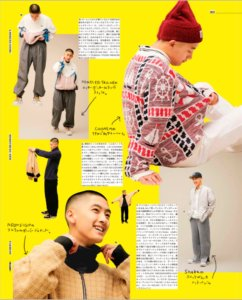 POPEYE Magazine__0