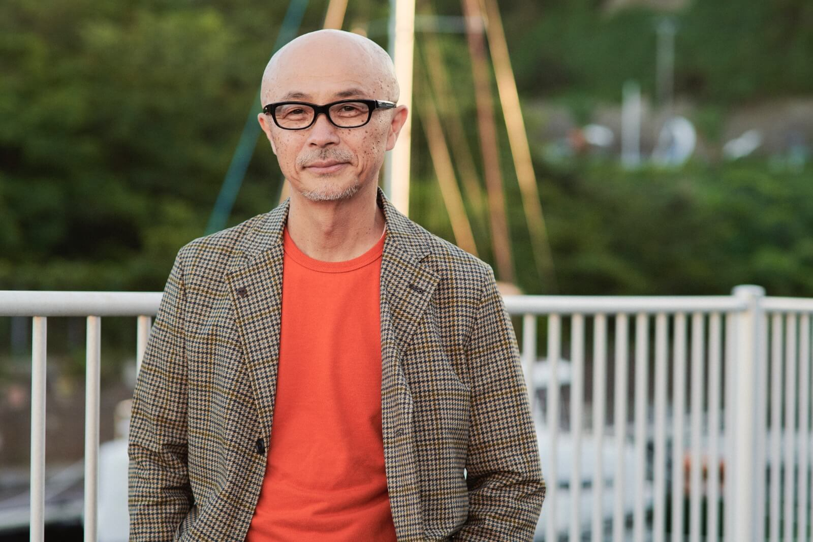 MR POTER / Eiichiro Homma(nanamica)__3