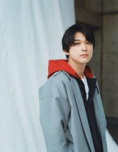 MORE Magazine 2021/9 吉沢亮__0
