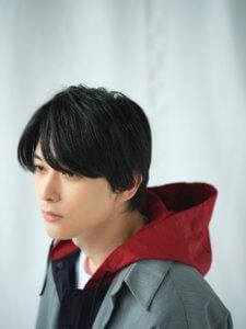 MORE Magazine 2021/9 吉沢亮__1